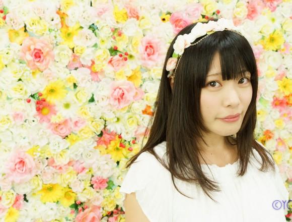 撮影会モデル宇佐美渚さんの私服ポートレート
