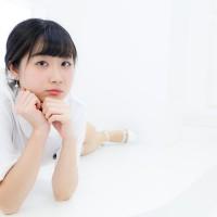 撮影会モデル如月柚里さんのナースコスプレ