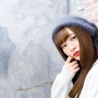 撮影会モデル優茉さんの私服ポートレート
