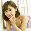 花咲玲美 san 水着ポートレート