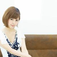 撮影会モデル佐倉りおさんの私服ポートレート