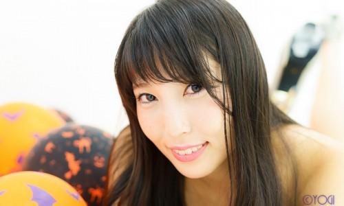 Fresh!撮影会モデルの末永沙也加さんの水着グラビア