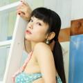 春野恵 san Vol.02 水着ポートレート