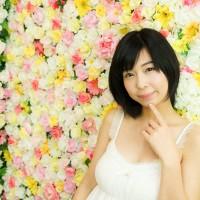 撮影会モデル佐野つかささんの私服ポートレート