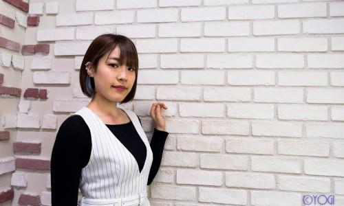 瀬戸雪葉さんの私服ポートレート