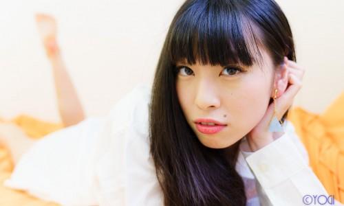 宮澤美琴さんの私服ポートレート