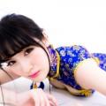 むめも舞美 san Vol.05 チャイナドレス