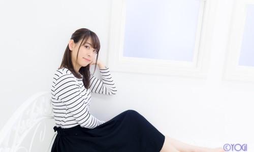 櫻田愛実 ポートレート