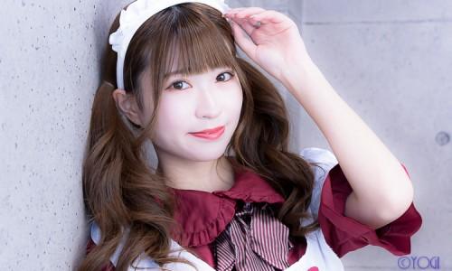 藤井聖羅 私服ポートレート